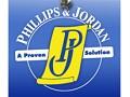 Phillips & Jordan Inc - logo